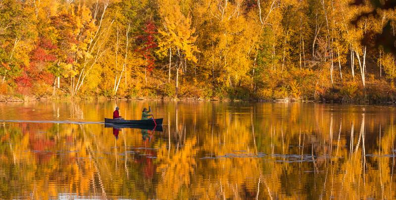Mississippi River Northwoods Habitat Complex