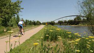 South Platte Greenway