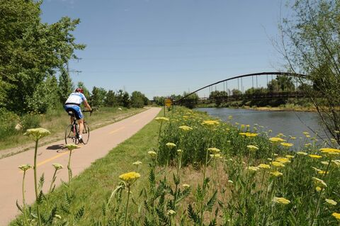 South Platte Greenway